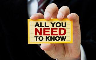 9 dingen die iedere man moet weten over een schimmelinfectie