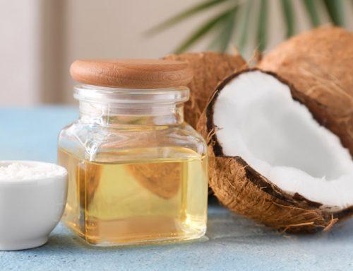 Kokosolie tegen een schimmelinfectie?